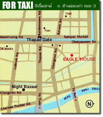 Map For Taxi